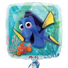 "Finding Dory Foil Balloon (18"") 1pc"